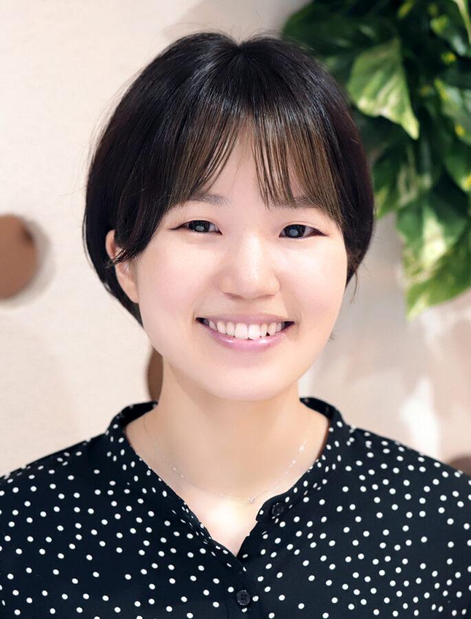 Kyoko Hagiwara
