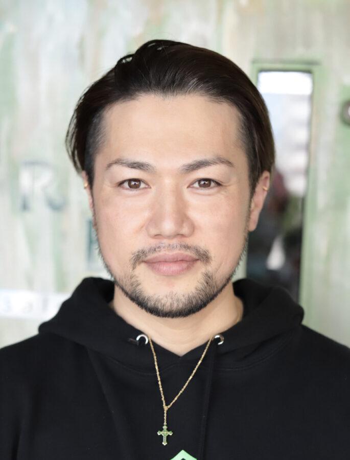 Shusaku Hashiguchi
