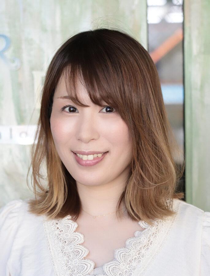 Naomi Ogata