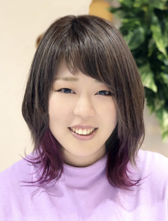 Akane Shimoda